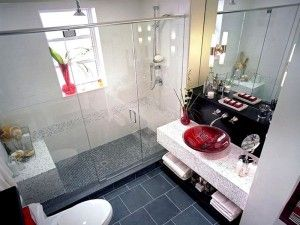 Ремонт в ванной комнате: как сделать план действий?