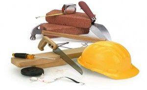 Материалы для строительства дома, что понадобиться?