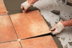 Як відремонтувати кахельну плитку