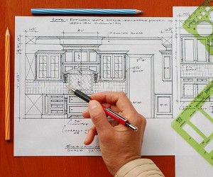 Дизайн-проект – основа качественного ремонта