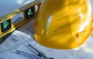 Незалежна експертиза при будівництві промислового будинку