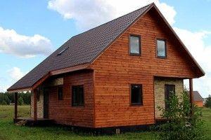 Дом в Калужской области в Новое Рябцево – ждет вас!