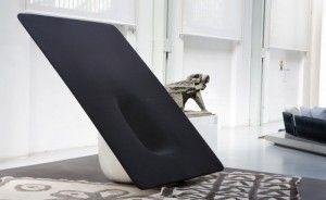 Новинки дизайнерських меблів