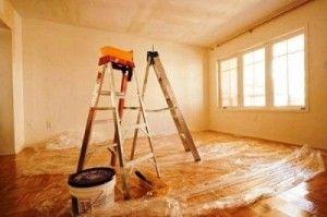 Стандартные ошибки при ремонте квартиры