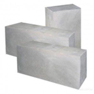 Пенолбетонные блоки
