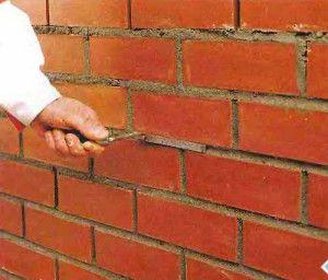 Як скласти стіну
