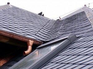 Виды кровли крыши