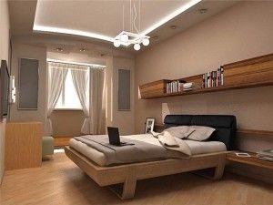 Ремонт спальні