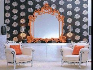 Зеркала – неотъемлемый элемент декора