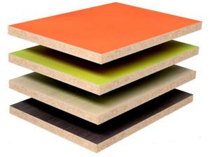 Древесностружечные плиты