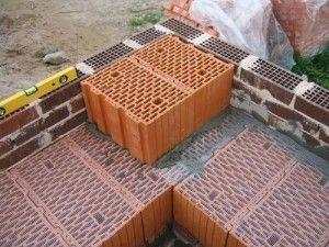 Строительные материалы из керамики