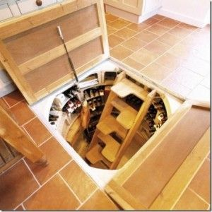 Строим подвал в доме
