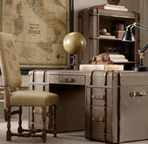 Что делать со старой мебелью в новом интерьере