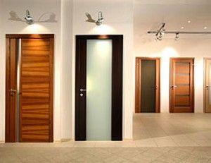 Рациональный выбор межкомнатных дверей