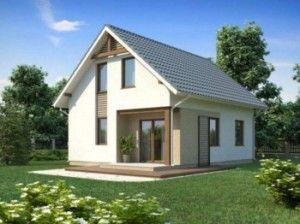 Каркасні будинки