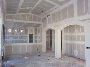 Безграничный потенциал гипсокартонных потолков