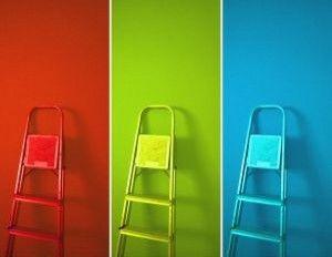 Колір в квартирі