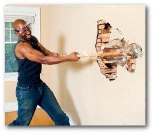 Як можна самостійно провести демонтаж несучих стін