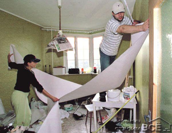 Как сделать дома ремонт своими руками недорого фото