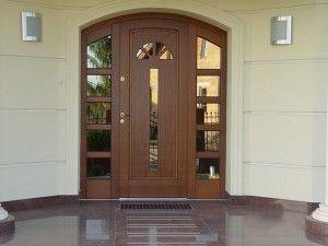 Безпечні вхідні двері