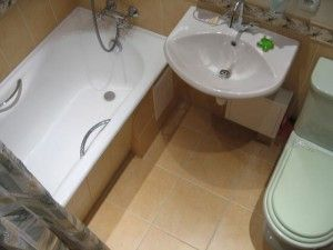 Ремонт сантехніки своїми руками