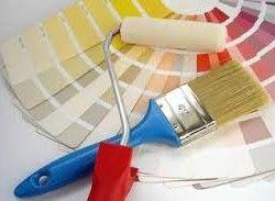 Види фарбувального обладнання