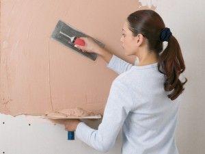Основные ошибки при грунтовании стен