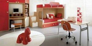 Яке підлогове покриття вибрати для дитячої кімнати
