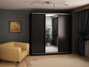 Шкафы-купе - красота и удобство в любой квартире.