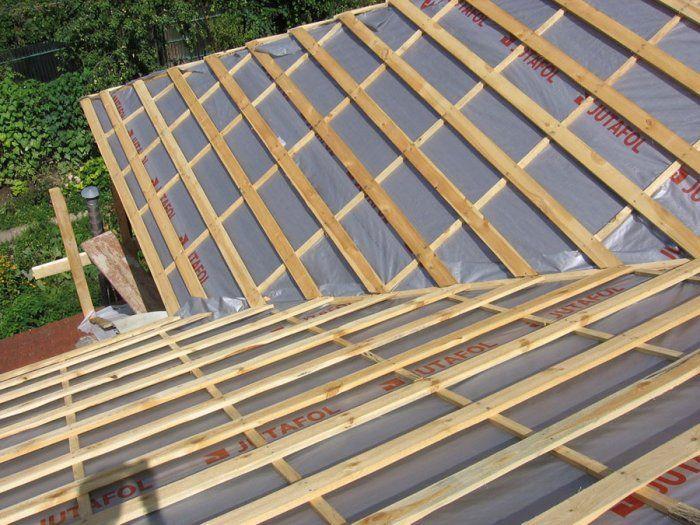 Работы гидроизоляция крыши продажа красок мастика огнестойкая
