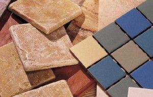 Керамічна плитка: особливості і переваги