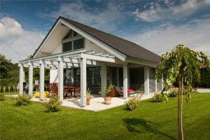 Особливості будівництва особняків