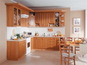 Ремонт кухні