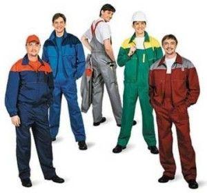 Спецодежда - защита и удобство для рабочих