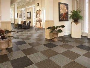 Вибір вінілової плитки для підлоги - основні критерії та характеристики