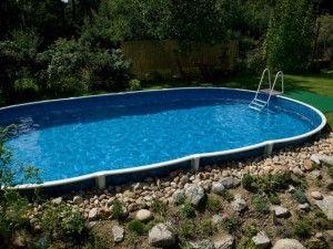 Будуємо басейн