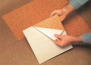 Вінілова плитка - альтернатива кераміці