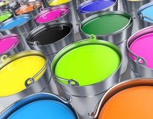 Особливості сучасних фарб: тефлон і нанотехнології