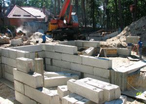 Ніздрюватий бетон або будівельна кераміка?
