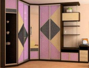 Правильный шкаф для вашего интерьера