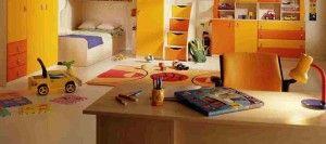 Як облаштувати дитячу кімнату, де живе кілька дітей