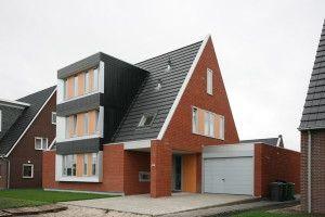 Проект дома с перспективой достройки
