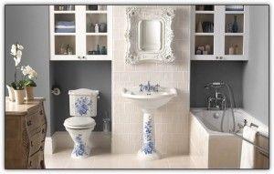 Нова сантехніка у ванній кімнаті