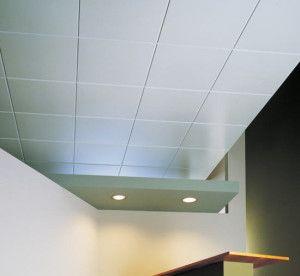 Підвісні стелі та особливості їх пристрої