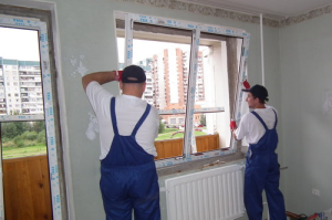 Переваги металопластикових вікон