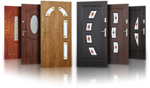 Вибір вхідних дверей