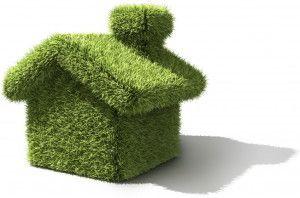Зелене будівництво