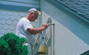 Основні вимоги до фасадних фарб