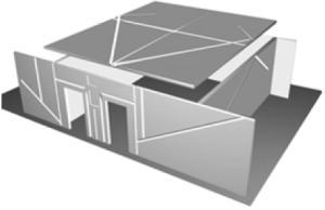 Вибір стінового матеріалу при сильних вітрових навантаженнях