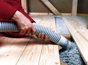 Як утеплити підлогу з дерева?